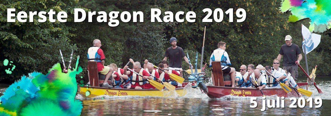 Dragon Race 2019
